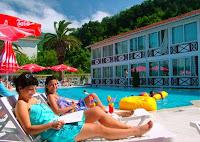 amastris-otel-amasra-bartın-açık-yüzme-havuzu