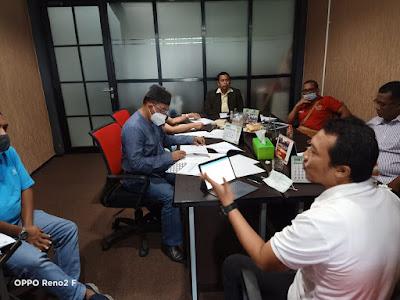 KLB PSSI Jatim Digelar Maret 2021 dengan Penerapan Prokes Covid-19