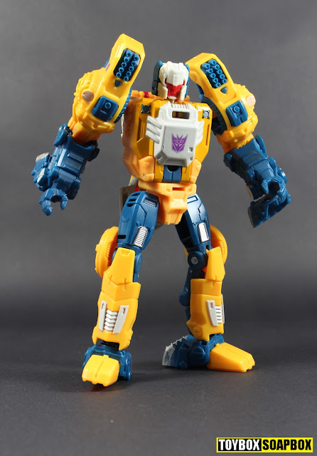 transformers wolfwire weirdwolf