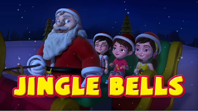 Jingle Bells Lyrics - Crazy Frog