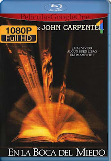 En La Boca Del Miedo [1995] [1080p BRrip] [Latino-Inglés] [GoogleDrive] RafagaHD