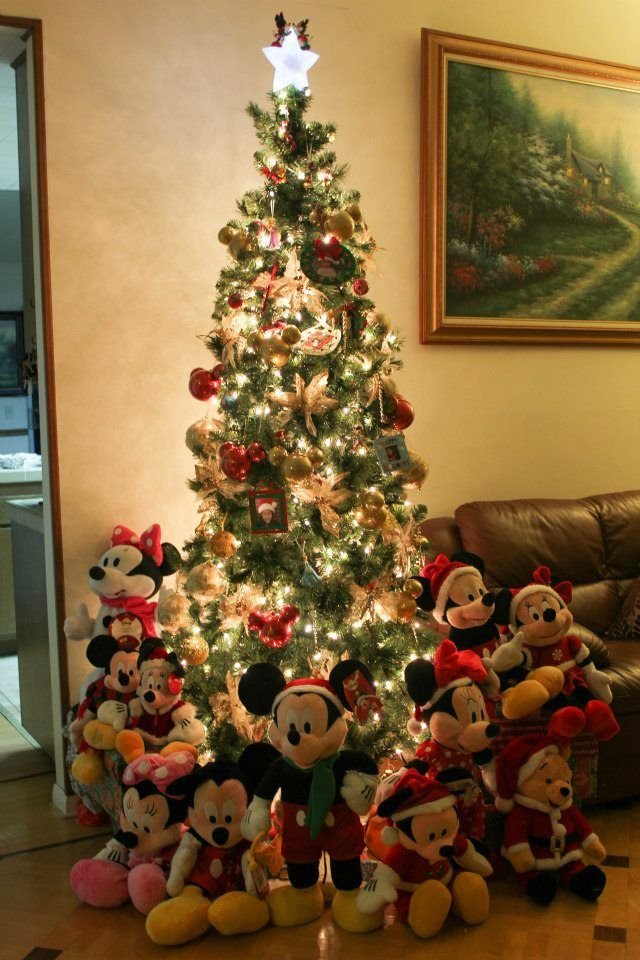 27 beautiful ideas about indoor christmas decoration
