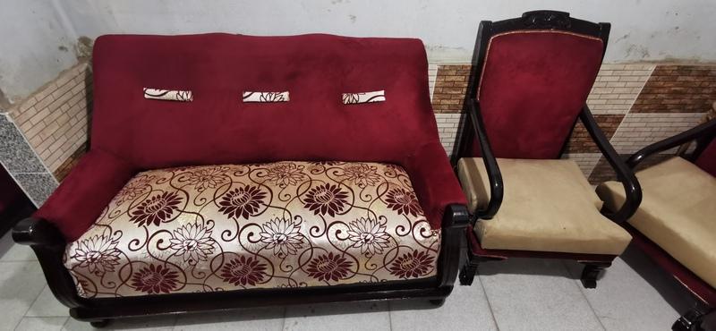 انتريه مستعمل للبيع في القاهرة المطرية 1