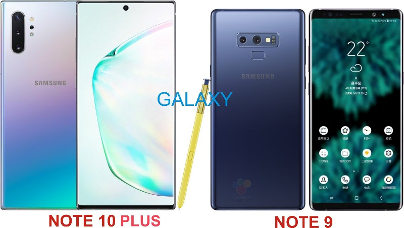 galaxy-note-10-plus-and-note-9