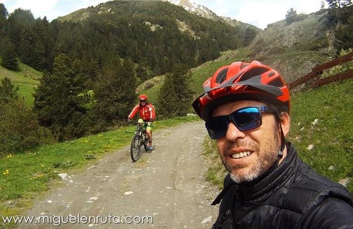 Ruta-Montgarri-Pirineos