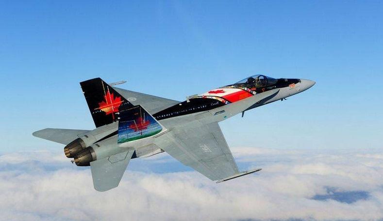 Kanada mengumumkan dimulainya tender untuk pasokan pesawat tempur baru