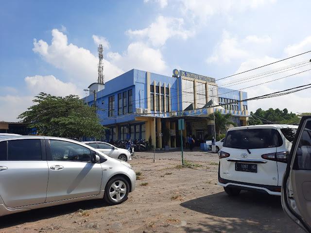 RS Aisyiyah Siti Fatimah Tulangan