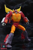Transformers Studio Series 86 Hot Rod 12