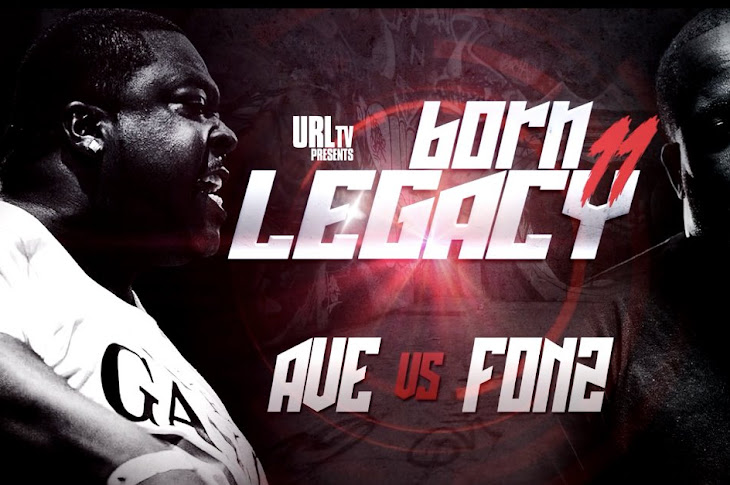 URL Announce Born Legacy 11