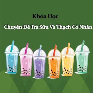 Unica - Khóa Học Chuyên Đề Trà Sữa Và Thạch Có Nhân ebook PDF-EPUB-AWZ3-PRC-MOBI