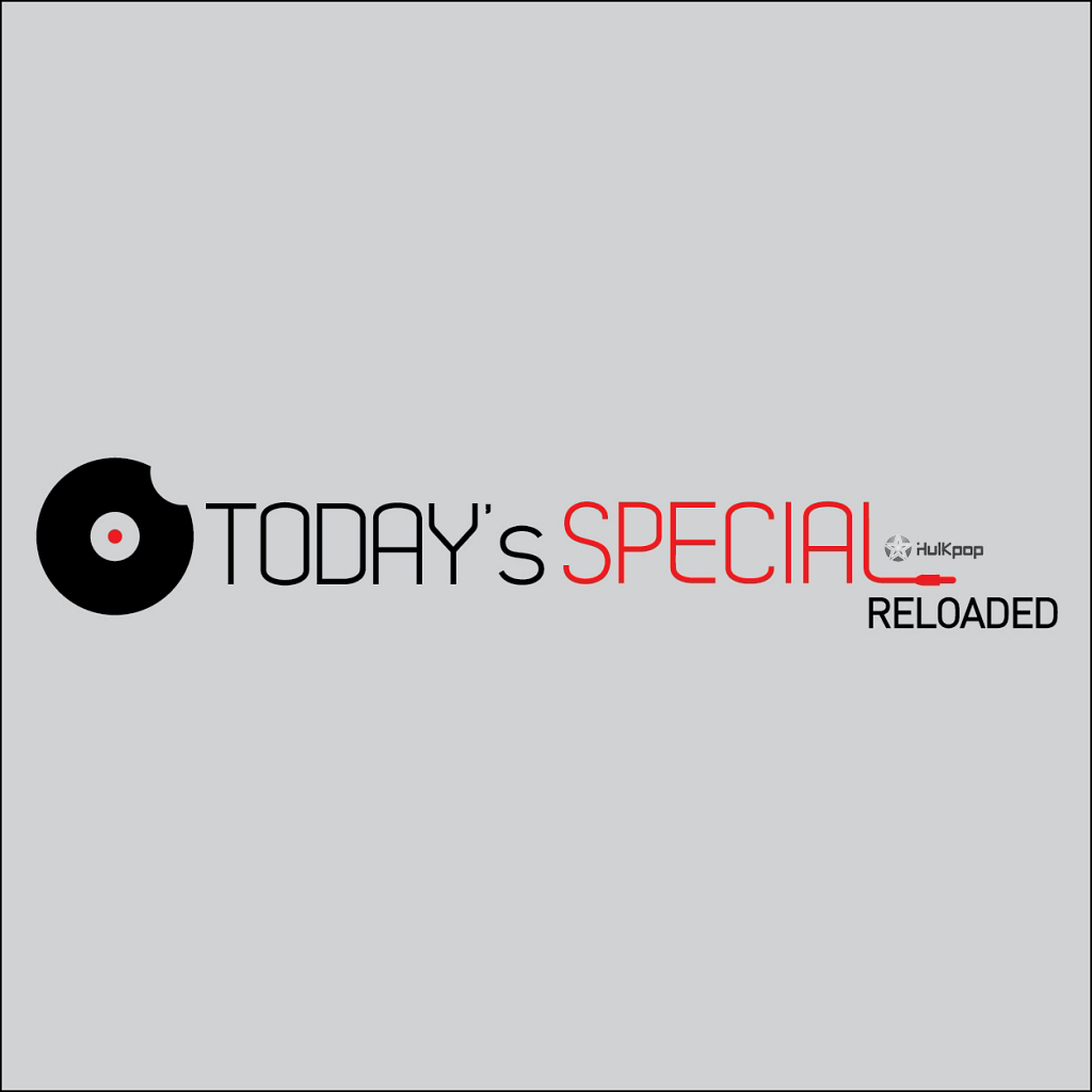 [Single] Today's Special – Reloaded (Man's Dream ver.)