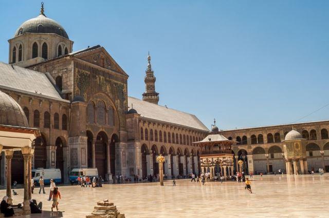 Periodisasi Perkembangan Kota-Kota Islam
