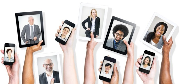 Headshot Photos For Business: Basic Do's And Don'ts