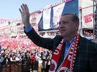 Mata Uang Turki Langsung Melejit Ke Level Tertinggi Terhadap Dolar Pasca Kemenangan Referendum Erdogan