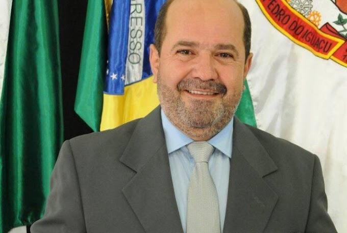 Ex-prefeito Chiquinho é mais uma vítima da Covid-19