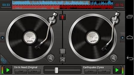 Aplikasi DJ Android Terbaik