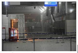Turquía, cuando el terrorismo domina la escena