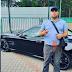 Блогера з Бердичева, який побив атовця, поліція оголосила в розшук