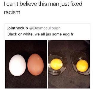 Racism Meme
