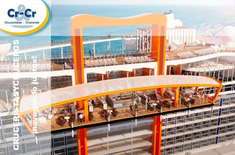 CELEBRITY EDGE, NUEVO BARCO DE CELEBRITY