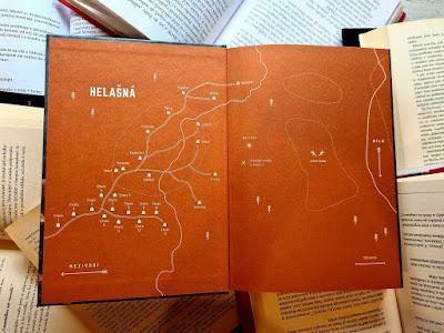 Slyšet jeleny zpívat (František Šmehlík) – osada Helašná
