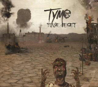 """Ο δίσκος των Tymo """"Purge & Reset"""""""