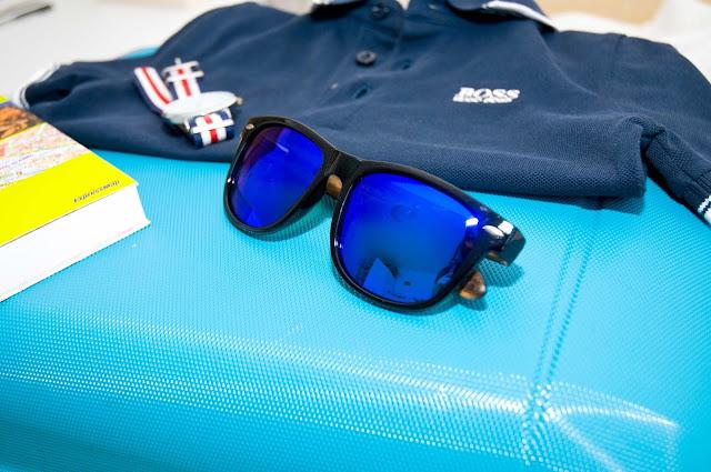 okulary przeciwsłoneczne Trendhim