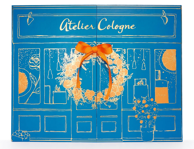 Atelier Cologne Fragrance Advent Calendar