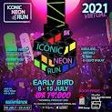 Iconic Neon Run • 2021
