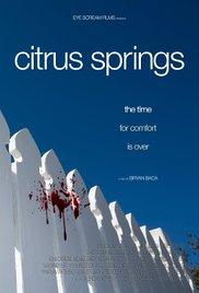 Watch Citrus Springs Online Free Putlocker