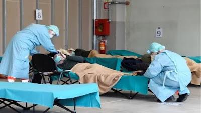 Kasus COVID-19 di Bone Bertambah 15 Orang, Terbanyak di Tanete Riattang Barat