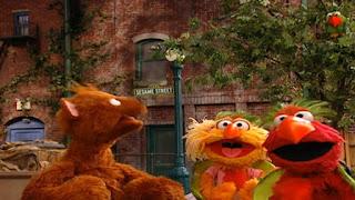Sesame Street 4155