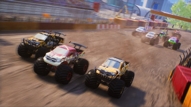 Monster Truck Championship PC Full