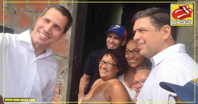 Juan Guaidó aseguró que la oposición está más unida que nunca