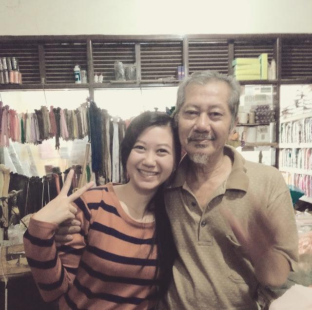 Film Cek Toko Sebelah: Sentimentil Toko Dan Cinta Ayah