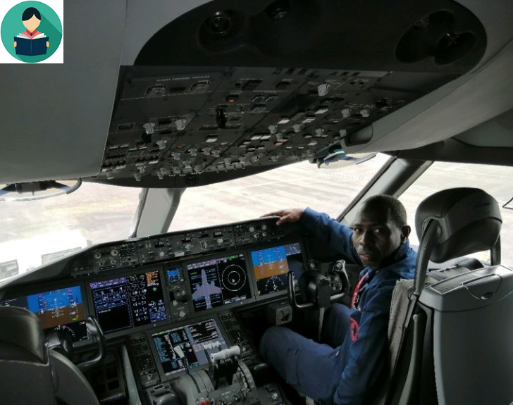 How to become a Pilot in Kenya