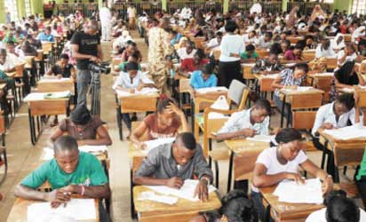 2015 waec results seized