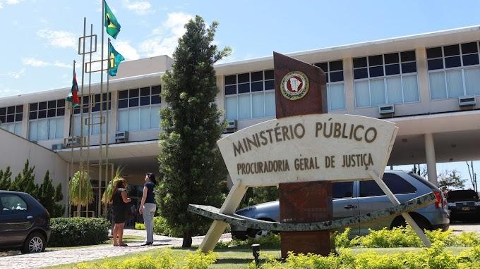 MP emite nota sobre caso do promotor de justiça que deu voz de prisão a policial