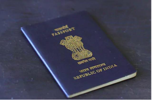 कॉलेज में पढ़ रहे सभी छात्रों का जल्द बनेगा मुफ्त में पासपोर्ट