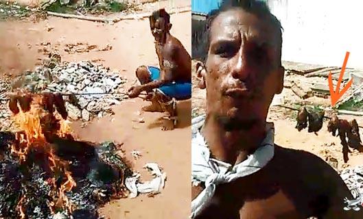 Homem é morto a bala no perímetro Araras Norte