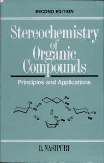 Stereochemistry of Organic Compounds 2nd Edition by Nasipuri