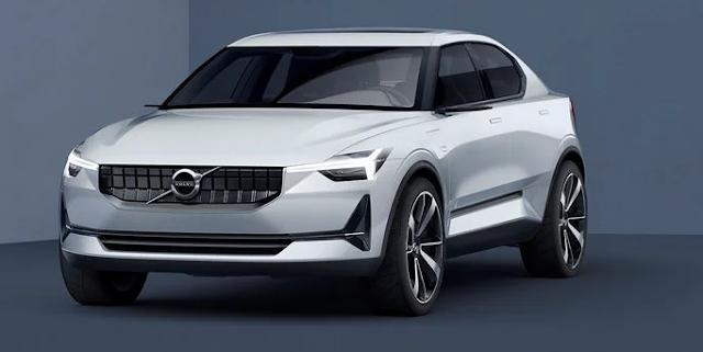 2018 Volvo XC40 Design