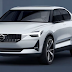2018 Volvo XC40 Rumors, Concept, Change, Performance, Pictures