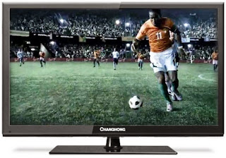Spesifikasi Changhong LED TV 868 series 19