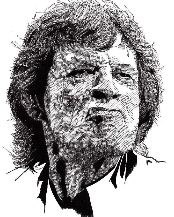 14-Mick-Jagger-Rik-Reimert-www-designstack-co