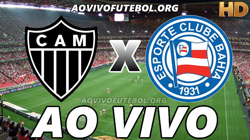 Atlético Mineiro x Bahia Ao Vivo HD TV PFC