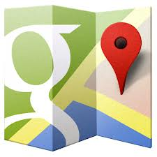 set home location as default on google maps