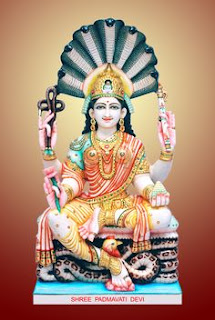 पद्मावती देवी