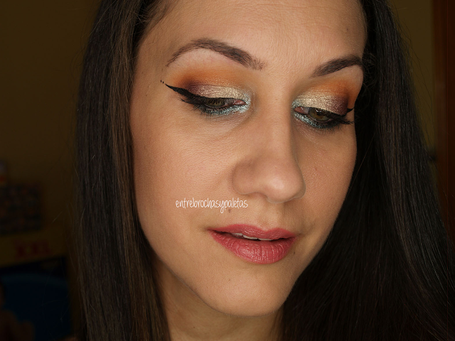 maquillaje-makeuprevolution