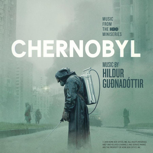 pandora vs chernobyl